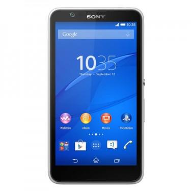 Smartphone Dual SIM Sony Xperia E4 E2115