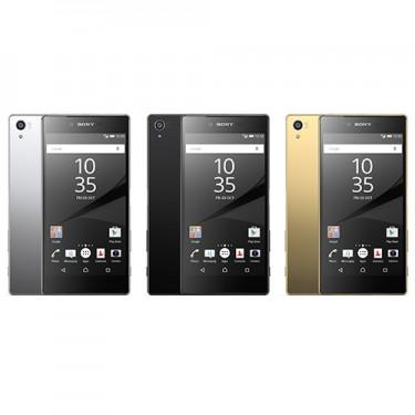 Smartphone Sony Xperia Z5 Premium 4K LTE