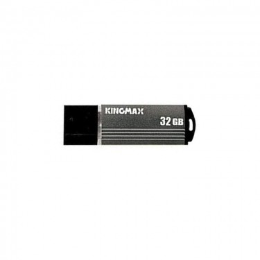 Stick USB 2.0 Kingmax MA-06 32GB, grey