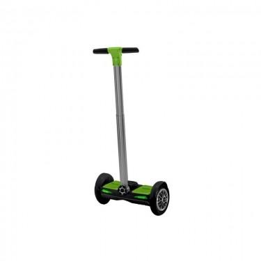 Streetboard electric Kawasaki KX-ST10.1, max 20 kmh, roti 10″, baterie LG 4.4 Ah, black
