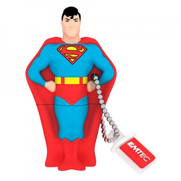 Stick USB Emtec Superman 8GB