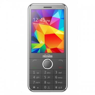 Telefon mobil E-Boda Freeman Speak T302 Dual SIM + SIM prepay