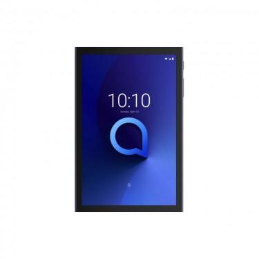 Tableta Alcatel 3T 8 4G 2GB RAM 16GB Quad-Core + Kid-Proof Bumper Case, blue