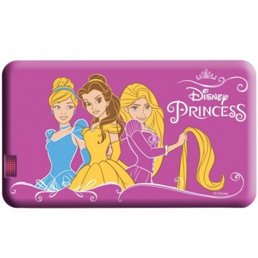 "Tableta eSTAR Themed Pink Princess 7"" WiFi 8GB"