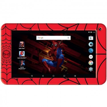 "Tableta eSTAR Themed Spiderman 7"" WiFi 8GB"