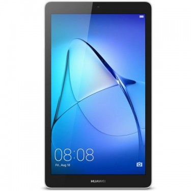 "Tableta Huawei Mediapad T3 7.0"" WiFi Quad-Core 1GB RAM"