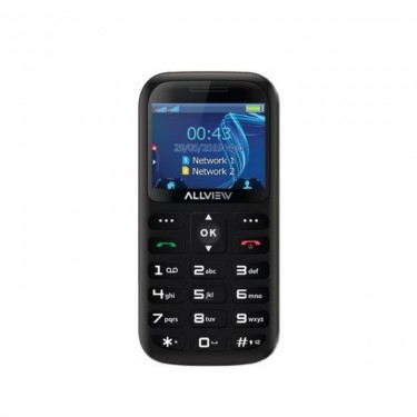 Telefon Allview D2 Senior Dual SIM