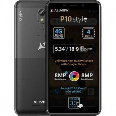 Telefon ALLVIEW P10 Style 4G Dual SIM 5.3' Quad-Core