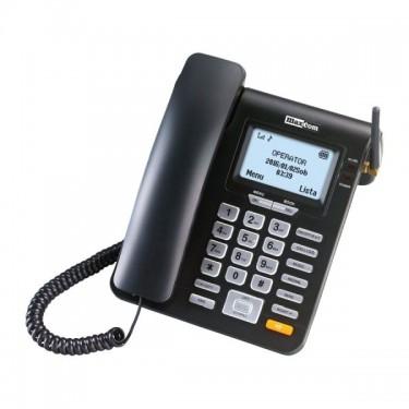 Telefon Fix cu SIM Maxcom MM28 DHS