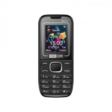 Telefon Maxcom Classic MM135 Dual SIM 2G