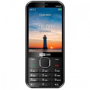 Telefon Maxcom MM330 3G