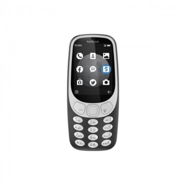Telefon Nokia 3310 (2017) 2.4 3G