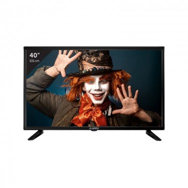 Televizor Allview 40ATC5000-F LED Full HD 101 cm