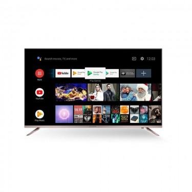 Televizor Allview 50ATA6000-U LED Smart UHD 4K 127 cm