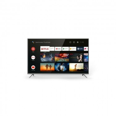 Televizor TCL 43EP640 LED Smart Android 4K UHD HDR 108 cm