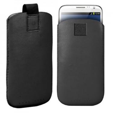 Toc SBS Poche TEPOCHEXLK black pt Samsung Galaxy S3 I9300 / S4 I9500