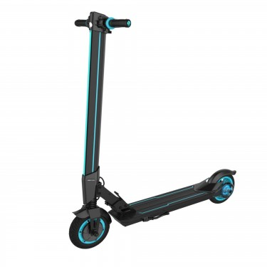 Trotineta electrica MaxCom FitGo FS66 Speed Bluetooth, Black
