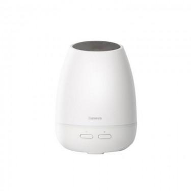 Umidificator si odorizant de camera Baseus ACXUN-02, white