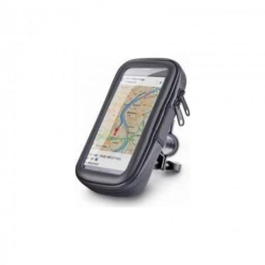Suport smartphone pt bicicleta Sand L Esperanza EMH115, black