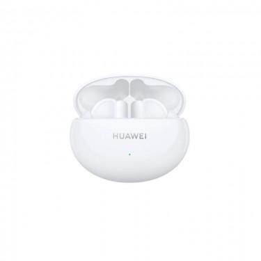 Casti Bluetooth Huawei FreeBuds 4i, white