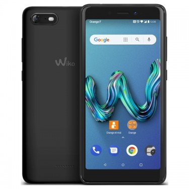 "Smartphone WIKO Tommy 3 4G 5.45"" Quad-Core"