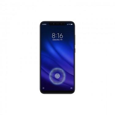 Xiaomi Mi 8 Pro 6.2inch Dual SIM 4G 8GB RAM Octa-Core 128GB transparent titanium