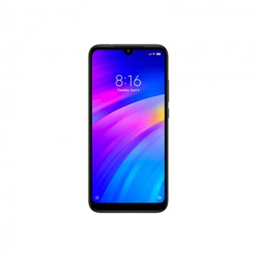 Xiaomi Redmi 7 6.26inch Dual SIM 4G Octa-Core 32GB black