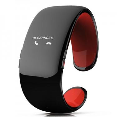 Ceas Bluetooth MyKronoz ZeBracelet 2 smartwatch