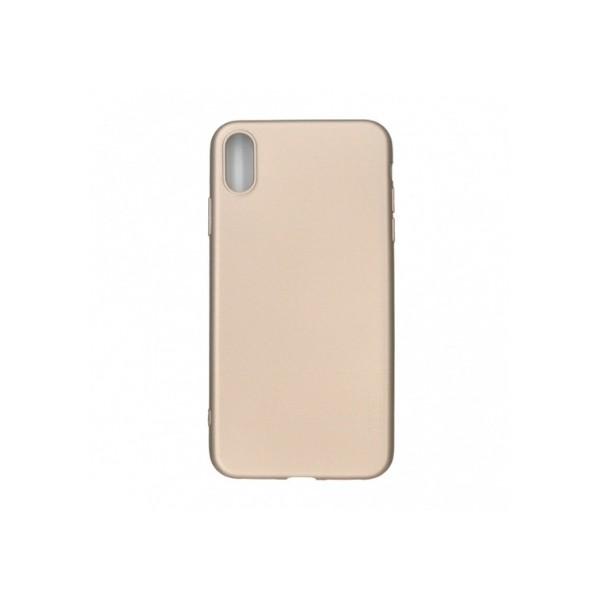 43fa04791ee Husa de protectie X-Level Guardian gold pt Apple iPhone XS Max