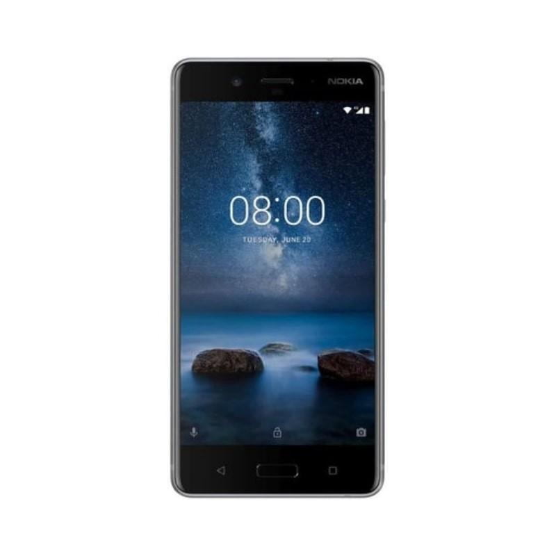 d2ebd755ed0 Nokia 8 Dual SIM 4G 5.3