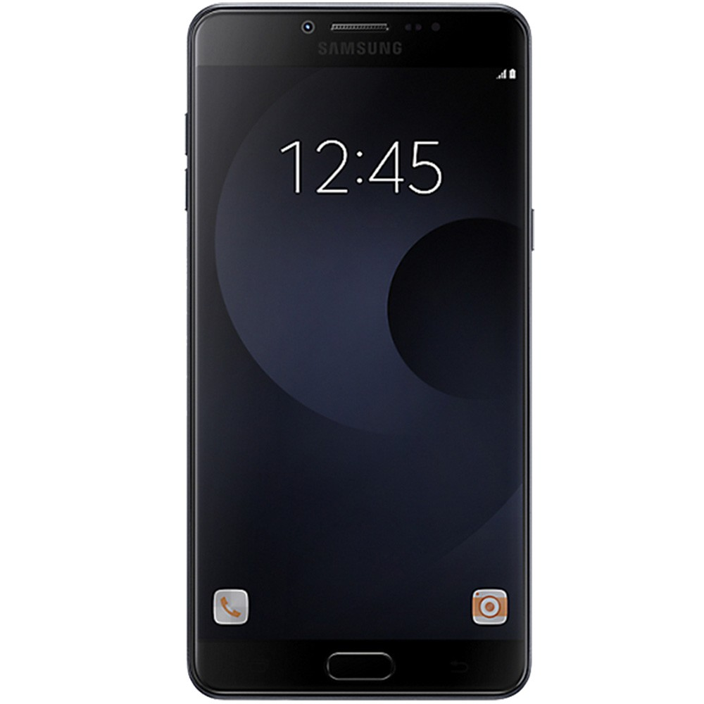 samsung galaxy c9 pro dual sim lte smartphone. Black Bedroom Furniture Sets. Home Design Ideas