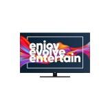 Televizor Horizon 65HL8530U/B LED Smart 4K UHD 164 cm
