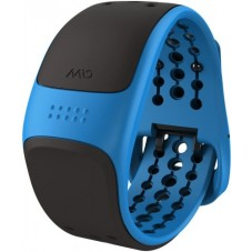 Bratara MIO Velo Cycling Heart Rate blue