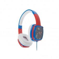 Mini Movers - Casti cu fir, tip Over-Ear, cu limitator de sunet pentru protejarea urechilor copiilor