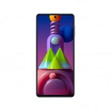 "Samsung Galaxy M51 6.7"" Dual SIM 4G 7000 mAh Octa-Core, 6GB RAM, 128GB, white"