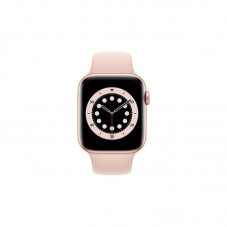 Apple Watch Series 6 40mm, GPS, Sport Band, MG123WB, pink sand