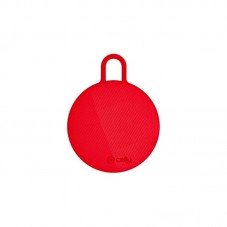 Boxa Bluetooth Celly UpBeat, red