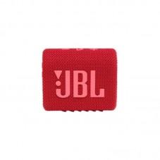Boxa portabila JBL GO3, IPX67, red