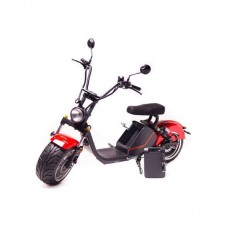 Moped Electric FreeWheel MotoRo M1, Autonomie 60 Km, 45 Km h, Motor 1500 W, red.jpg