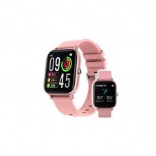 Smartwatch iHunt Watch ME Temp Pro 2021, pink
