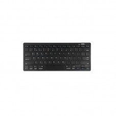 Tastatura smart TV IBOX wireless Ares 5 IKSZ025, black