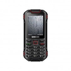 Telefon mobil MaxCom Strong MM917, Dual SIM, 3G, black