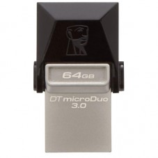 Stick USB / MicroUSB Kingston Microduo USB 3.0 OTG 64GB