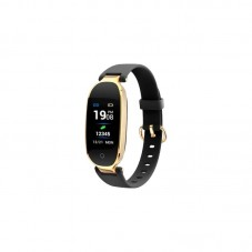 Bratara Fitness E-Boda Smart Fitness 400, gold