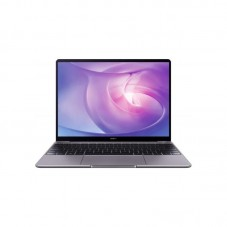 "Laptop ultraportabil Huawei Matebook 13 2020, Intel Core i5-10210U pana la 4.20 GHz, 13"", 2K, IPS, 8GB, 512GB SSD, Intel UHD Graphics 620, Windows 10 Home, grey"