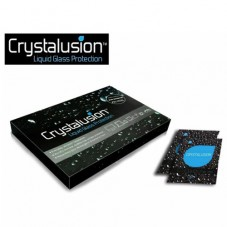 Solutie protectie ecran Crystalusion antibacterial