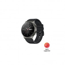 Smartwatch Huawei GT 2 Pro Vidar-B19s, night black