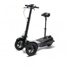 Trotineta Electrica FreeWheel City Go, black - 800W