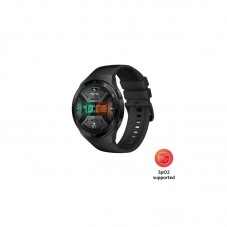 Smartwatch Huawei Watch GT 2e (Hector B19S) 46mm, graphitte black
