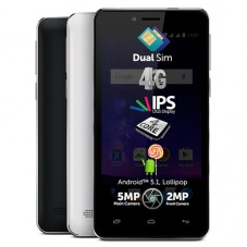 Smartphone Dual SIM Allview A5 Quad Plus LTE